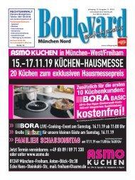 Boulevard München Nord 11-2019