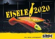 Eisele Sea-Fishing Katalog 2020