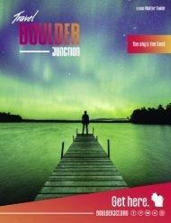 Boulder Junction Visitor Guide 2020