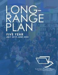 LPL Long Range Plan