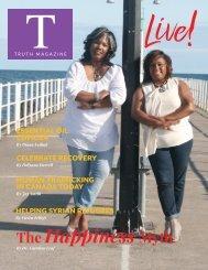 Truth Magazine Issue 4 2019