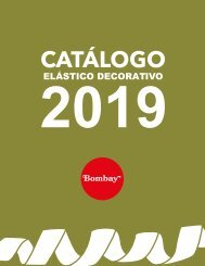 Linea Elastico Decorativo 2019