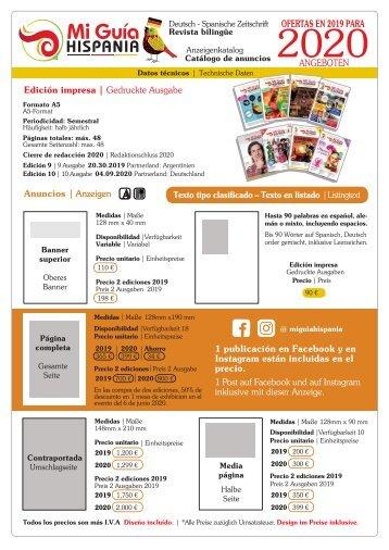 CatPrecios-Anzeigenkatalog2019-20