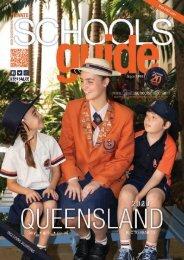 Private Schools Guide Queensland 2020