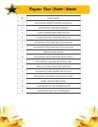 Selamat Datang Ke Majlis Apresiasi D'Segumpal Terbilang 2019 - Page 6