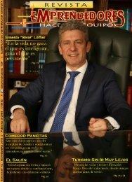 Revista Edición N° 42 - Noviembre 2019