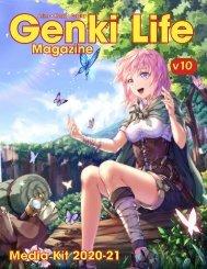 Genki Life Media Kit v10