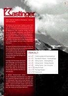 Kastinger Wanderbroschüre - Seite 3