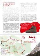 Kastinger Wanderbroschüre - Seite 6