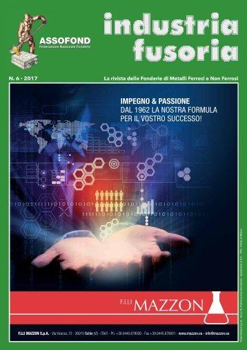 Industria Fusoria 6/2017