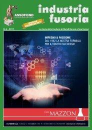 Industria Fusoria 4/2017