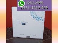 SEGERA DAPATKAN!!! TELP/WA 0811-9662-996!!! Jelly Collagen By Seacume Serum Pemutih Kulit Pria Permanen Di Jakarta