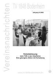 DJ – Service( in der Verbandsgemeinde Bodenheim u. Umkreis )