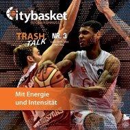 TrashTalk No03 2019/2020