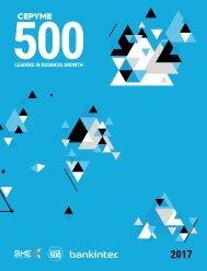 Publication CEPYME500 2017