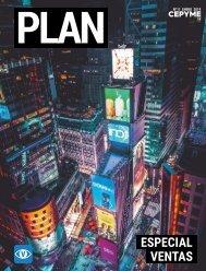 PLAN 11 | ESPECIAL VENTAS