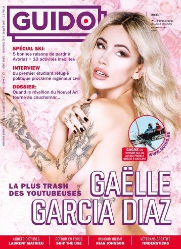 Guido Magazine n° 101