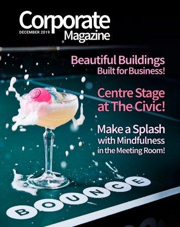 Corporate Magazine December 2019