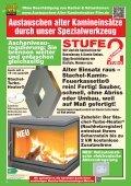 Stachel-Kamin-Feuerkassette - Seite 6
