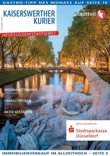 Kaiserswerther Kurier 11/2019
