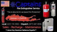 Fire Extinguisher Services of New York