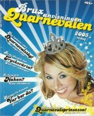 BRUXanvisningen 2005