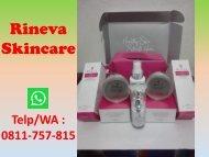OPEN RESELLER, TELP/WA 0811-757-815, Skincare Terbaik RINEVA di  Jambi