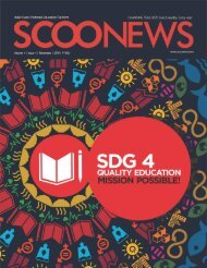 ScooNews - November 2019 - Digital Edition