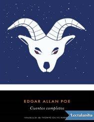 Cuentos completos -Edgar Allan Poe