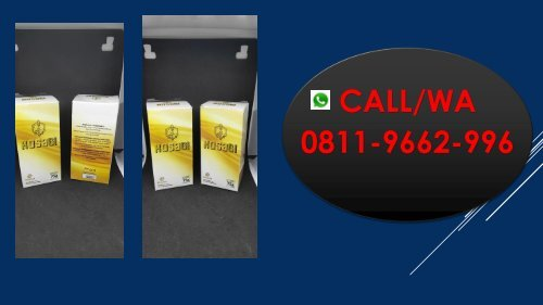 EKSLUSIF!!! CALL/WA 0811-9662-996 Suplemen Ramuan Untuk Stamina Pria KOSAGI