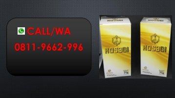 CALL/WA 0811-9662-996, Suplemen Ramuan Vitalitas Pria, KOSAGI