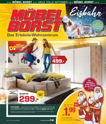 Möbel Borst KW48