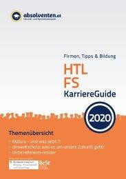 HTL/FS KarriereGuide 2020
