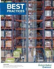 Best Practices magazine nº15 USA