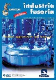 Industria Fusoria 5-2016