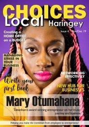 Choices Local issue 4 - Nov Dec 2019