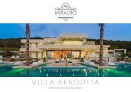 Villa Afrodita - Javea