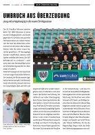 nullsechs Stadionmagazin - Heft 1 2019/20 - Seite 4