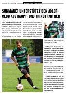 nullsechs Stadionmagazin - Heft 1 2019/20 - Seite 6
