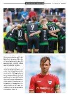 nullsechs Stadionmagazin - Heft 1 2019/20 - Seite 7
