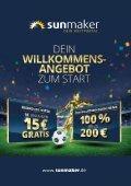 nullsechs Stadionmagazin - Heft 2 2019/20 - Page 2