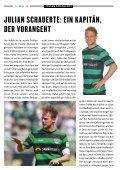 nullsechs Stadionmagazin - Heft 2 2019/20 - Page 4