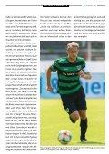 nullsechs Stadionmagazin - Heft 2 2019/20 - Page 5