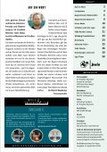 nullsechs Stadionmagazin - Heft 3 2019/20 - Page 3