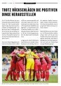 nullsechs Stadionmagazin - Heft 3 2019/20 - Page 4