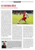 nullsechs Stadionmagazin - Heft 3 2019/20 - Page 6