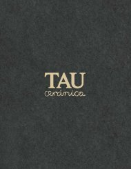 TAU GENERAL CATALOGUE 2019