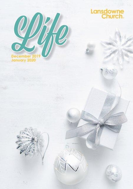 Life December 2019 January 2020 fpv