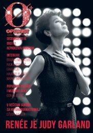 Optimist magazin - 051 - decembar 2019.