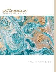 Krebber Katalog 2020